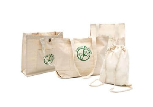 1bb503042 No.1 China Wholesale Custom Cotton Canvas Bags Supplier - Tuoder